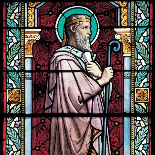 Irenaeus, Bishop of Lyons