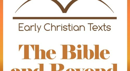 The Bible and Beyond Podcast
