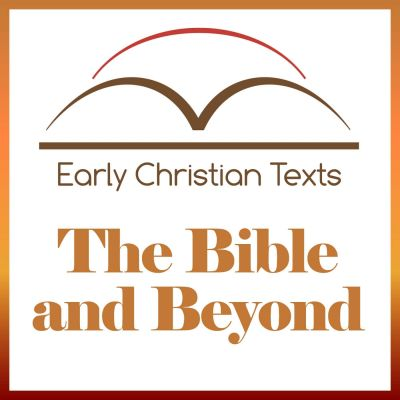 The Bible and Beyond Podcast LogoThe Bible and Beyond Podcast Logo