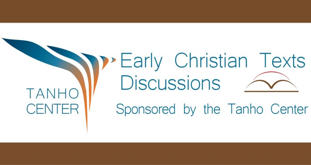 Early Christian Texts Discussions