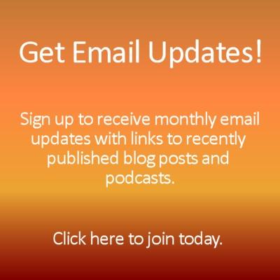 Get email updates.
