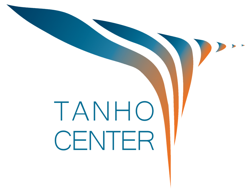 Tanho Center Logo