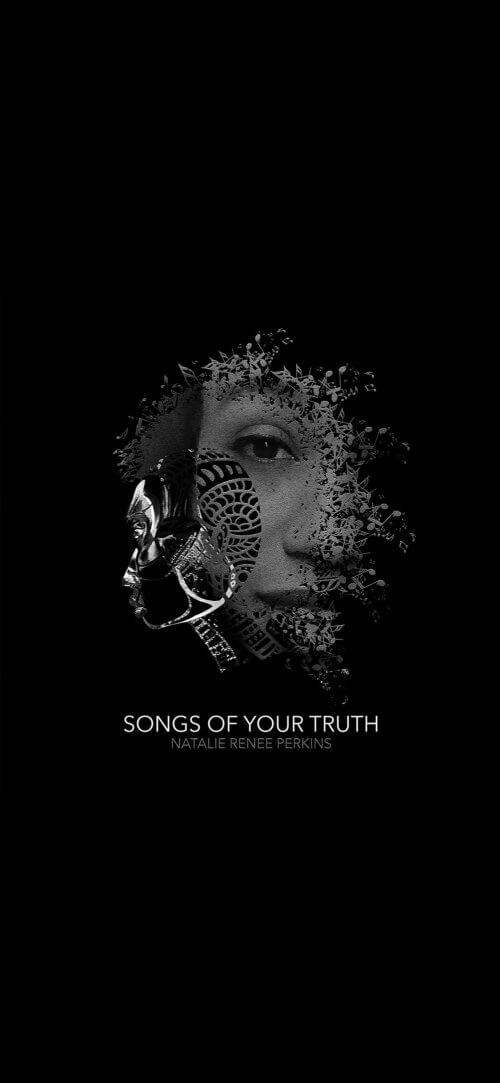 "Natalie Renee Perkins ""Songs of Your Truth"" cover image"