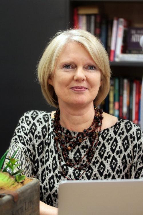 Margaret Mowczko