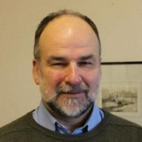 Dr. Stephen Pattison