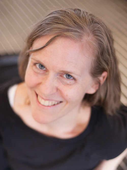 Dr. Janet Spittler